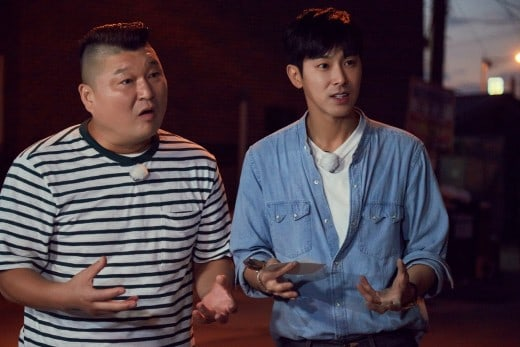 TVXQ's Yunho Experiences A Generation Gap Firsthand As An Older Idol