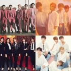 2017 Melon Music Awards Announces Nominees For Kakao Hot Star Award + Voting Begins