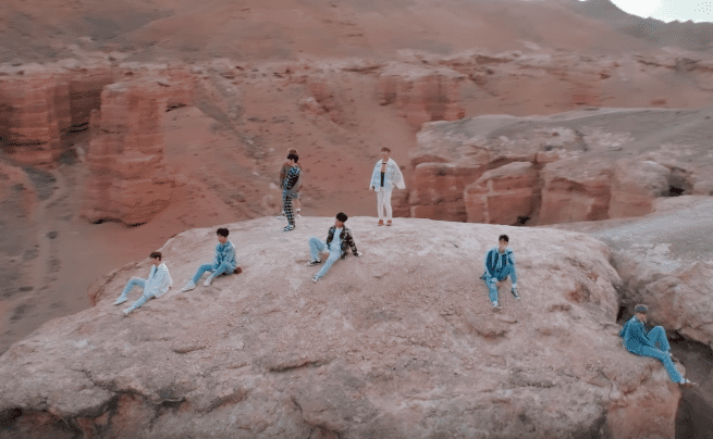"Watch: IN2IT Makes Refreshing And Sophisticated Debut With ""Amazing"" MV"