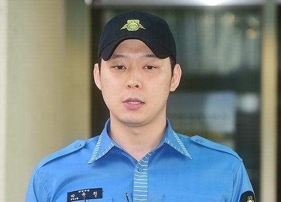 3 Responsible For First Sexual Assault Lawsuit Against Park Yoochun Receive Prison Sentences