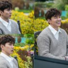Yoo Seung Ho Is A Source Of Bright Energy On Set Of His Upcoming Rom-Com Drama