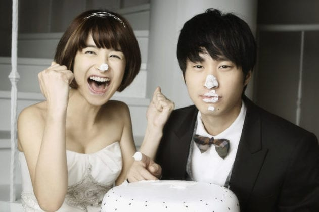 Tablo And Kang Hye Jung Celebrate Their 8th Anniversary