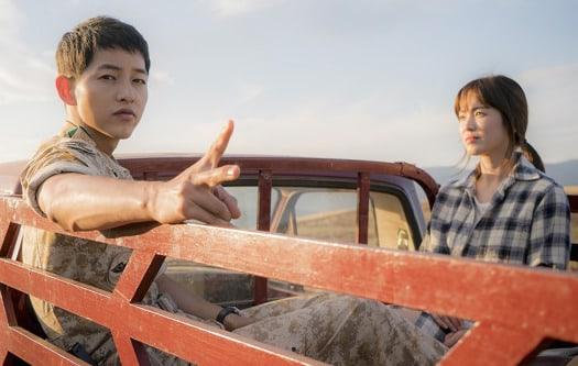 Song Hye Kyo ve Song Joong Ki'nin Düğünleri Nasıl Olur? /// 26 Ekim 17