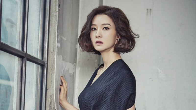 Song Sun Mi's Agency Releases Investigation Details About Her Husband's Murder