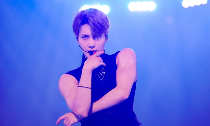 SHINee's Taemin Talks About How His Looks And Personality Have Changed Over The Years