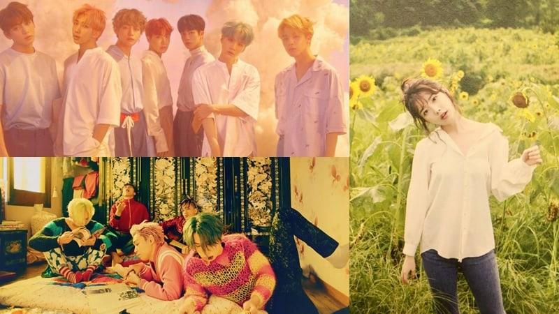 13 Great K-Pop Remakes Of Older Korean Songs