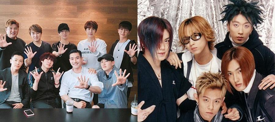 13 Great K-Pop Remakes Of Older Korean Songs | Soompi