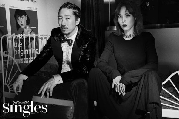 Tiger JK And Yoon Mi Rae Share Their Motivations For Respective Upcoming Albums