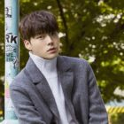 "Ahn Jae Hyun Talks About How ""Into The New World"" Changed Him And How He Faces New Challenges"
