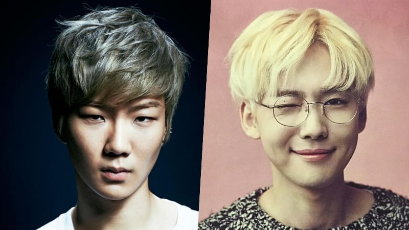 WINNER's Lee Seung Hoon And Kim Jin Woo Speak Out Against Social Media Hacking