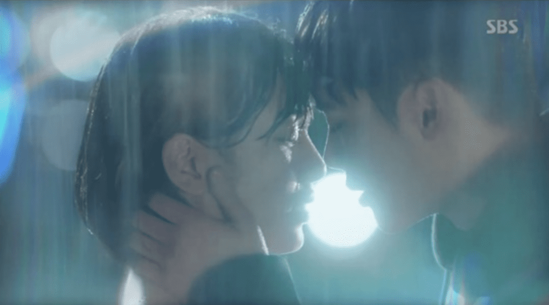 """Suzy And Lee Jong Suk's Intimate Scene In """"While You Were Sleeping"""" Records Highest Viewership Rating In Time Slot"""