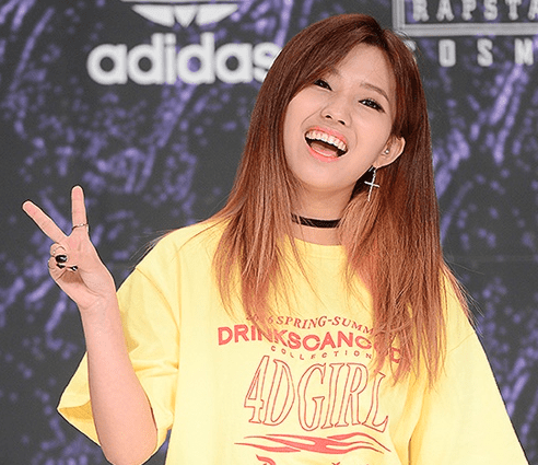 Quot Produce 101 Quot And Quot Unpretty Rapstar 3 Quot Participant Jeon Soyeon To Officially Debut Soompi