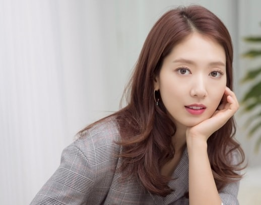 Park Shin Hye Reveals What She's Really Like Vs. What People Expect