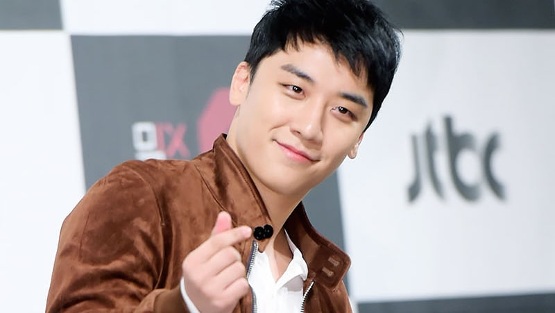 BIGBANG's Seungri Hilariously Describes How YG Is Different From Other Agencies