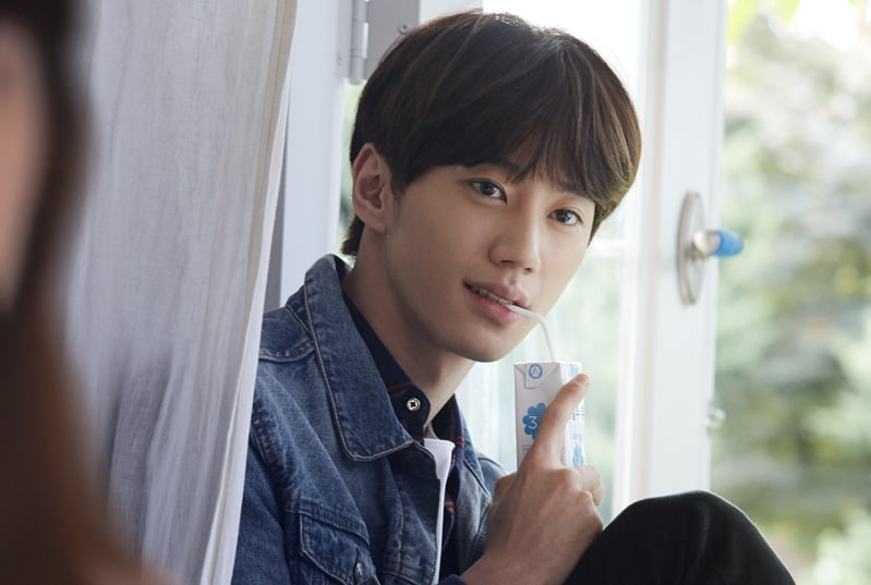 "U-KISS's Jun Gets Discovered As Hidden Gem Of ""Avengers Social Club"""