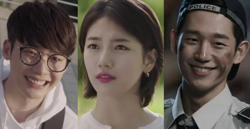 """10 Moments From Episodes 9 And 10 Of """"While You Were Sleeping"""" That Slayed Us All"""