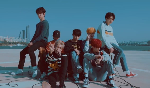"""Watch: GOT7 Wants You To Come """"To Me"""" In New Performance Video For """"GOT The Stage"""""""