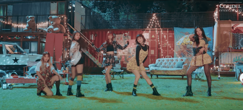 """Watch: Playback Returns With """"Want You To Say"""" MV Ahead Of """"MIXNINE"""" Appearance"""