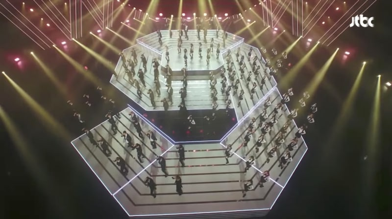 """Watch: """"MIXNINE"""" Contestants Say """"Just Dance"""" In Newly Released MV"""