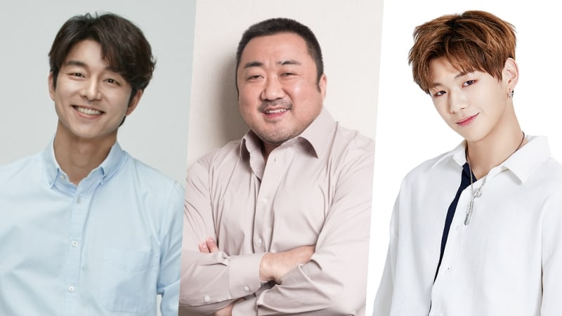 October Male Advertisement Model Brand Reputation Rankings Revealed
