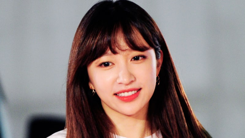 EXID's Hani Reveals Which Actor Has Caught Her Eye Recently