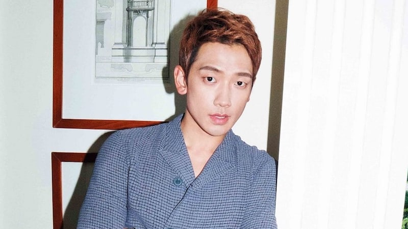 Rain To Travel To Taiwan For JTBC Variety Show