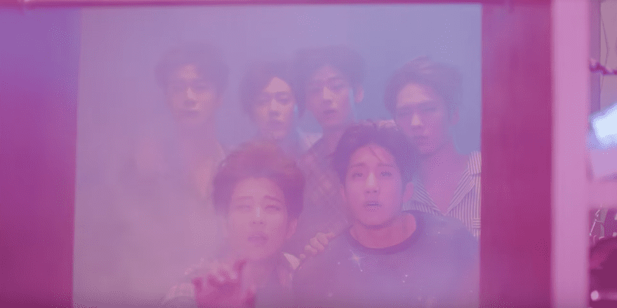 """Update: ASTRO Reveals Mysterious MV Teaser For """"Crazy Sexy Cool"""""""