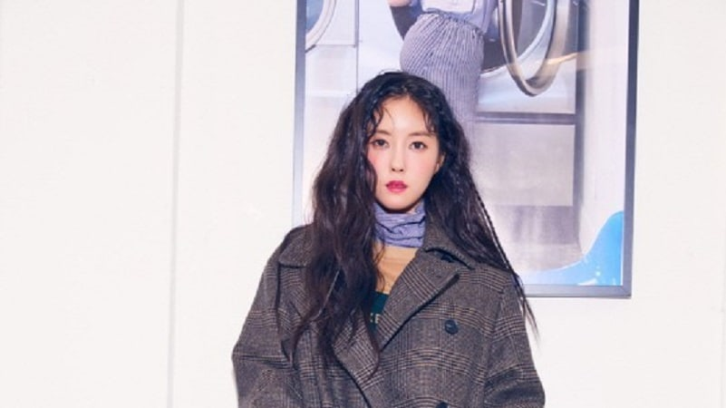 T-ara's Hyomin Discusses Recent No. 1 Win, Her Members, And More