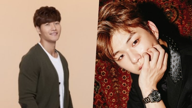Kim Jong Kook Gives Funny Advice To Wanna One's Kang Daniel