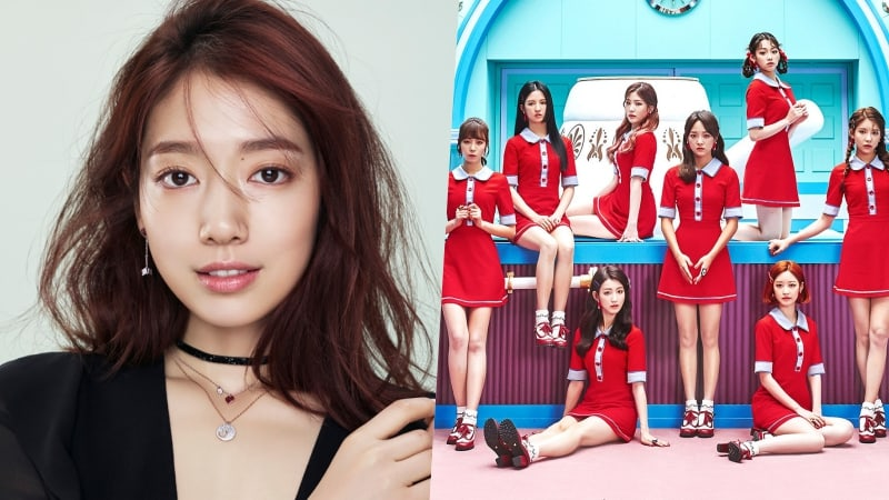 Park Shin Hye And gugudan Confirmed To Attend 2017 Asia Artist Awards