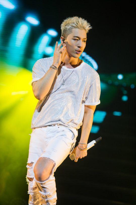 Wedding Dress Taeyang 69 Awesome The K pop superstar