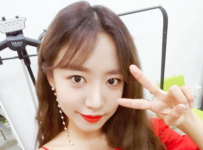 Apink's Namjoo To Make Her Theater Debut As Juliet