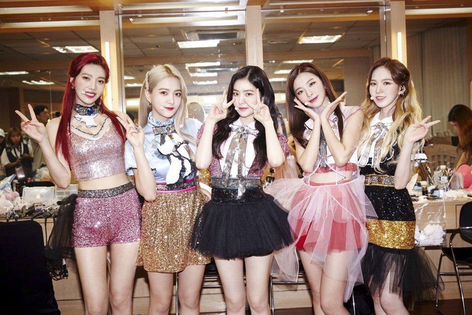 Red Velvet Confirms Plans For November Comeback