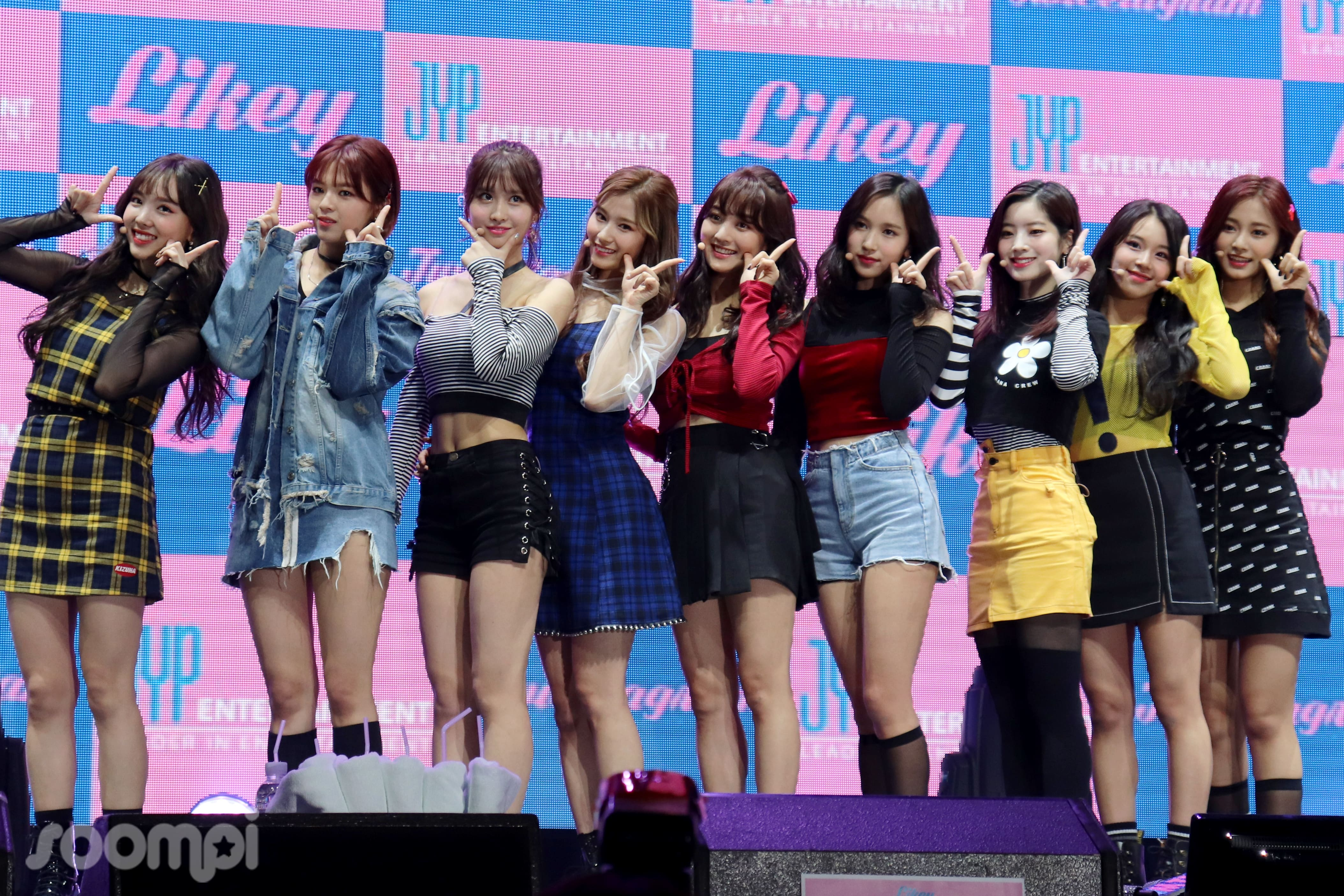 Exclusive: TWICE Reveals Their Goals And Expresses Excitement For Their First Studio Album