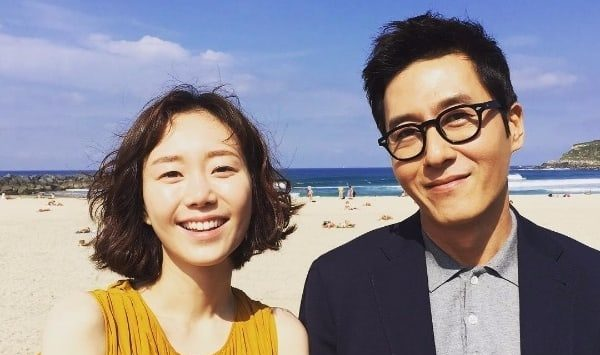 Kim Joo-hyuk, 46, dies in vehicle accident