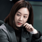 "Jung Ryeo Won Talks About ""Witch's Court"" Character And The Need For Strong Female Roles"