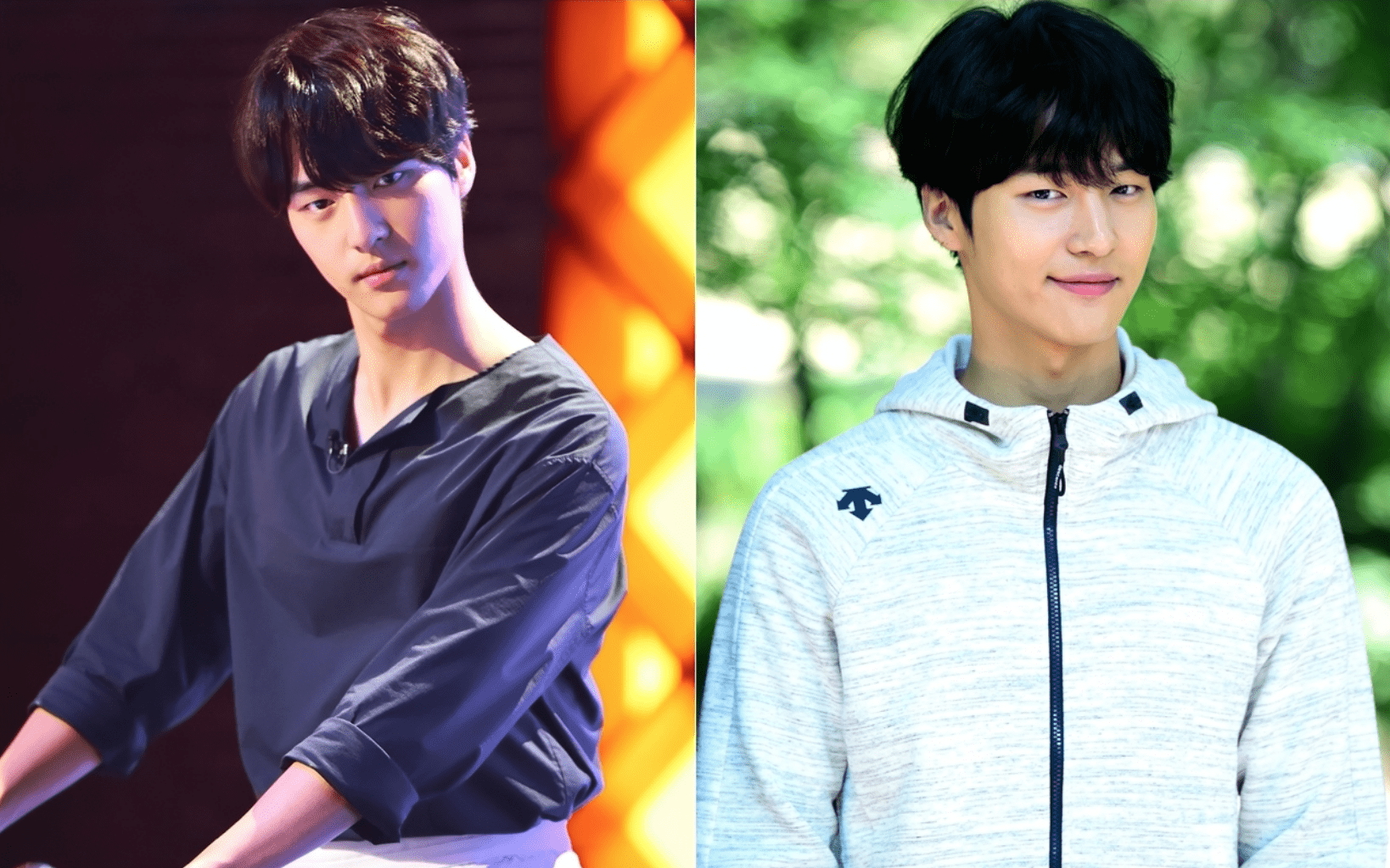 """Yang Se Jong Showcases Both Sweet And Sexy Side In Behind-The-Scenes Photos From """"Degree Of Love"""""""