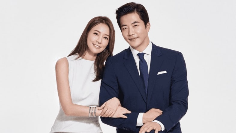 Son Tae Young Talks About Her Realistic Marriage Life With Kwon Sang Woo