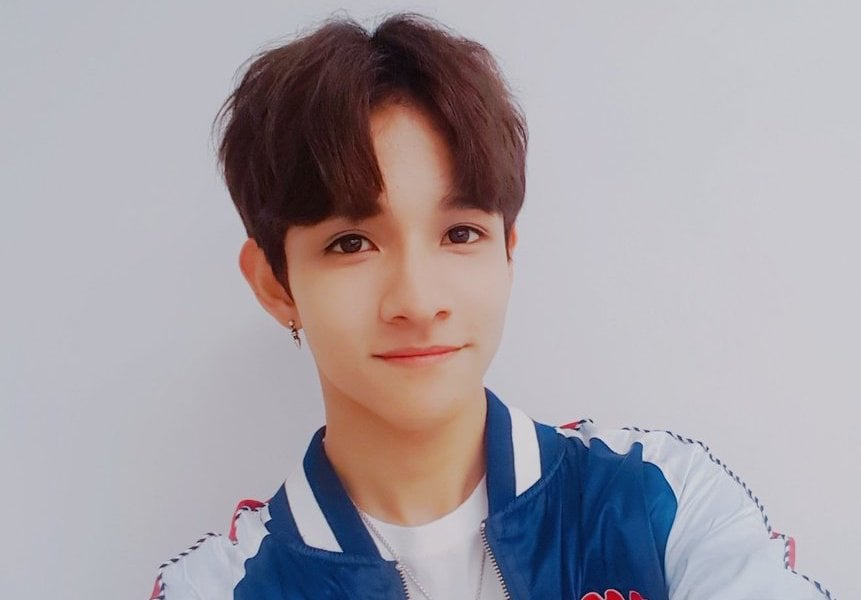 Samuel Announces Official Fan Colors And Fan Club Logo