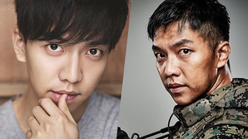 Lee Seung Gi, The Triple Threat Entertainer, Returns!