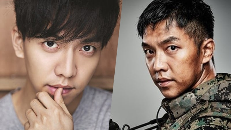 Lee Seung Gi, The Triple Threat Entertainer, Returns!