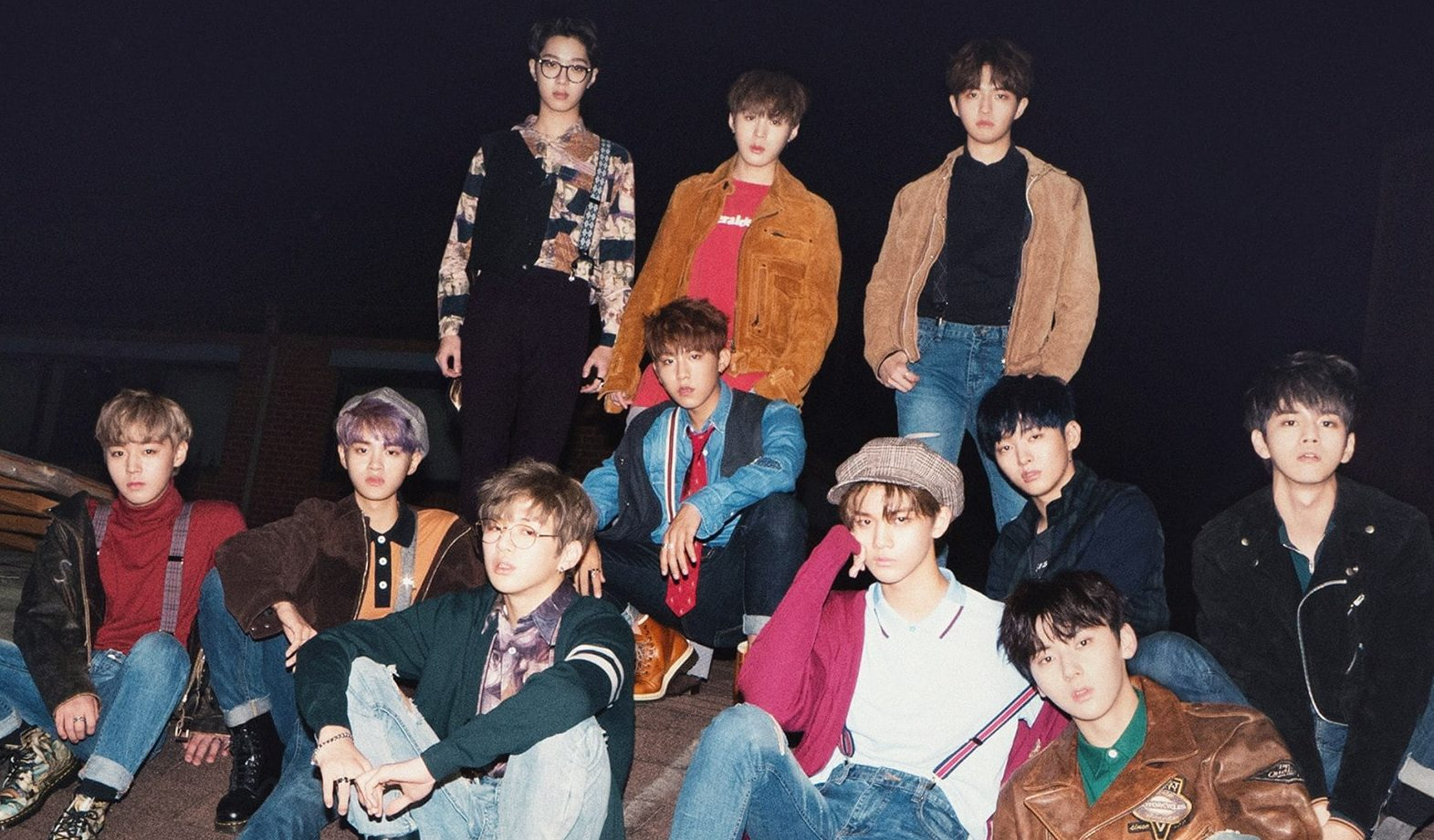 Mnet To Launch Exclusive Comeback Show For Wanna One