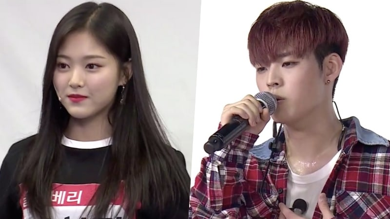 "Watch: YG Survival Program ""MIXNINE"" Unveils Next 81 Trainees + Prevoting For 2nd Episode Begins"