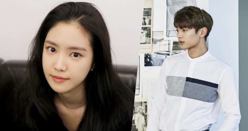 Apink's Son Naeun To Make Special Appearance In Upcoming Drama Starring SHINee's Minho
