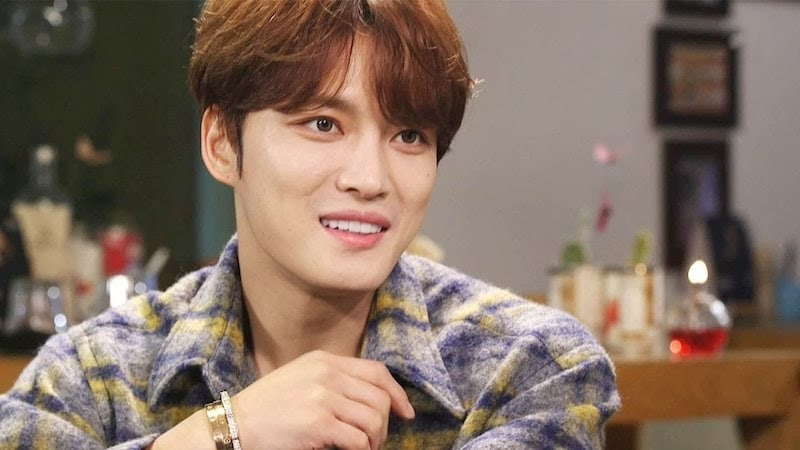 JYJ's Kim Jaejoong Looks Back On The Reason Why He Almost Didn't Debut