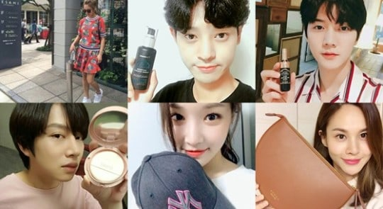 Celebs Donate Personal Items For Online Charity Bazaar To Help Single Mothers And Families
