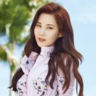 Girls' Generation's Seohyun Reportedly Setting Up One-Person Agency