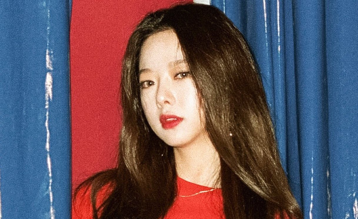 EXID's Solji Revealed To Be Recovering Post Surgery