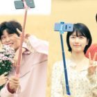 """""""While You Were Sleeping"""" Previews Lee Sung Kyung And Yoon Kyun Sang's Cameo In New Stills"""