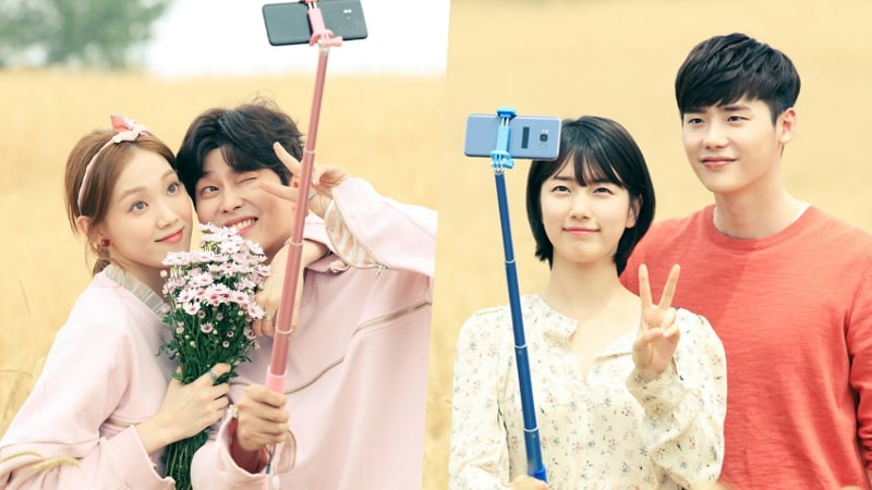 """While You Were Sleeping"" Previews Lee Sung Kyung And Yoon Kyun Sang's Cameo In New Stills"